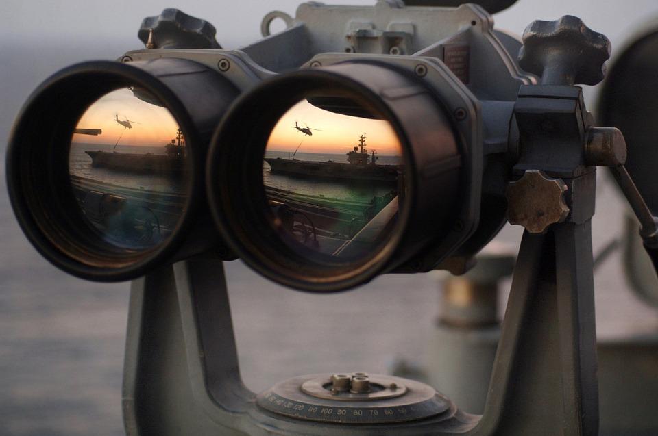 Les meilleurs appareils de vision nocturne en comparaison