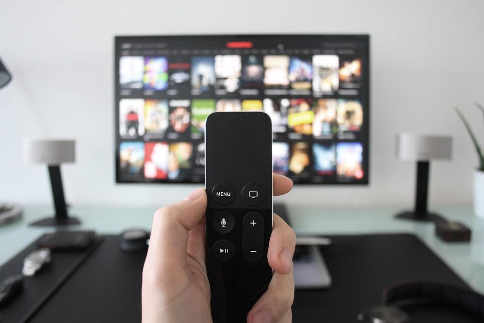 Utilisation de la télévision